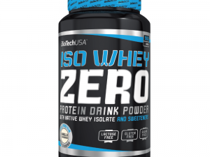 BioTechUSA Iso Whey Zero (908g)