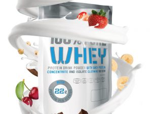 100% Pure Whey 1 kg