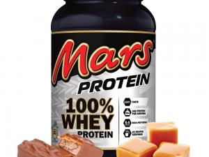 Mars proteinpulver (800g)