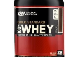 Standard Gold Whey 900 g