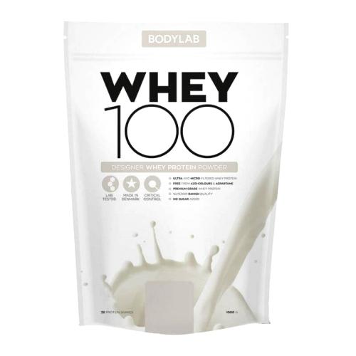 whey 100