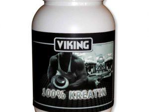 Viking Kreatin pulver